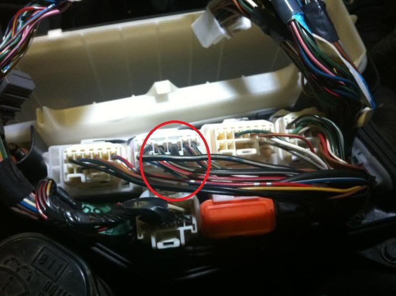 99 Gs300 Need Ecu Body Plug Pinouts