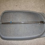 1937 Truck Radiator Grill Shell Ford Truck Enthusiasts Forums
