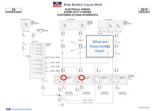 2015 Upfitter Wiring Diagram Help F250  Ford Truck Enthusiasts Forums