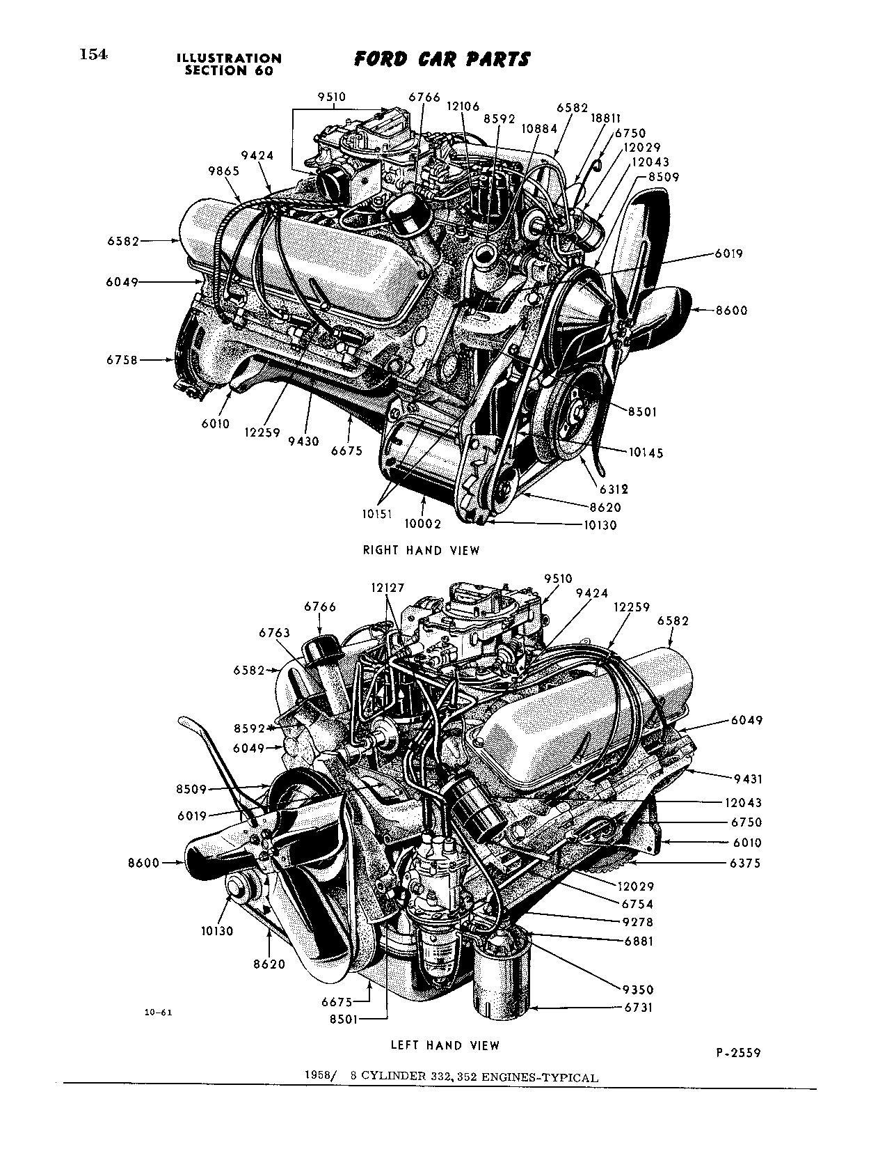 Intake Manifold Options For 390