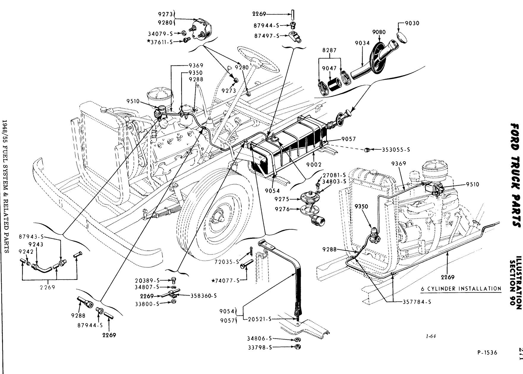 Flathead Drawings Electrical Parts Wiring Diagram Images