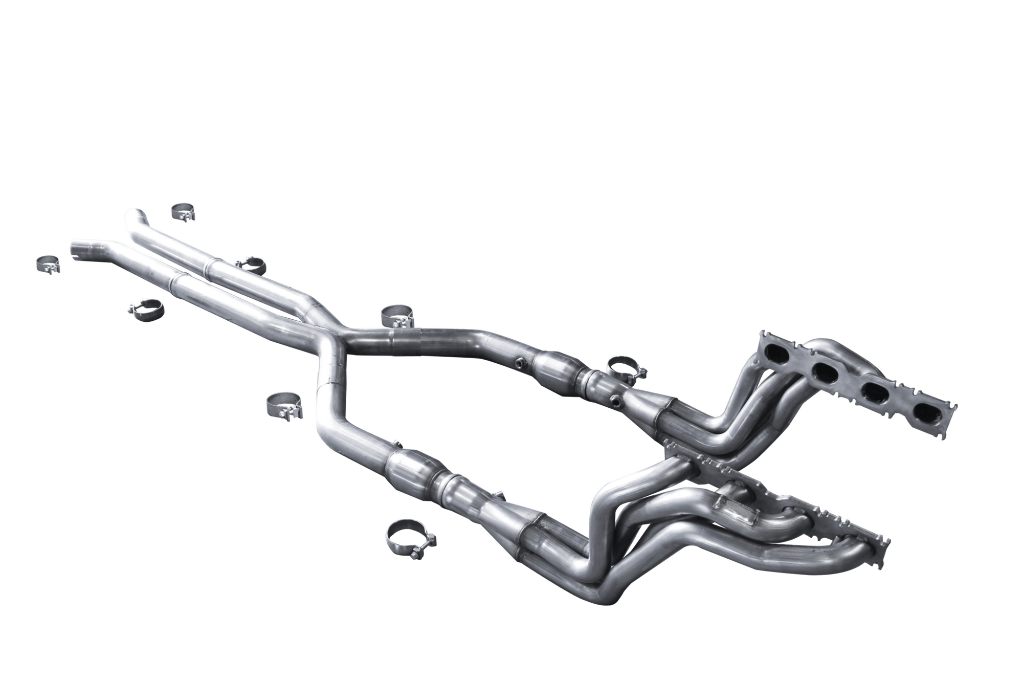 American Racing Headers Long Tubes For Mercedes V8 S