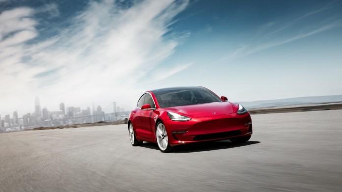 Tesla Model 3 News Green Car Photos News Reviews And Insights Green Car Reports