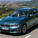 2020 Bmw 3 Series Sports Wagon Revealed