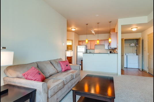 Image Of The Vintage Apartment Homes In Moses Lake Wa