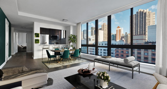 The Lanthian Apartments 43 Reviews