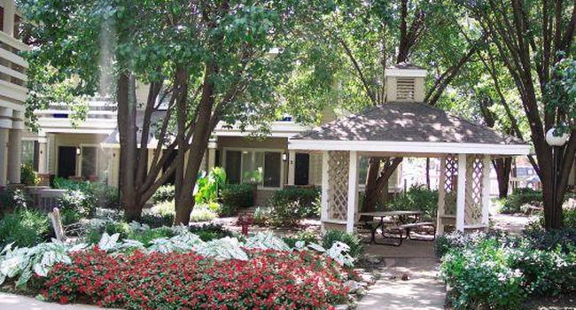 Image Of Courtyards Tulsa In Ok