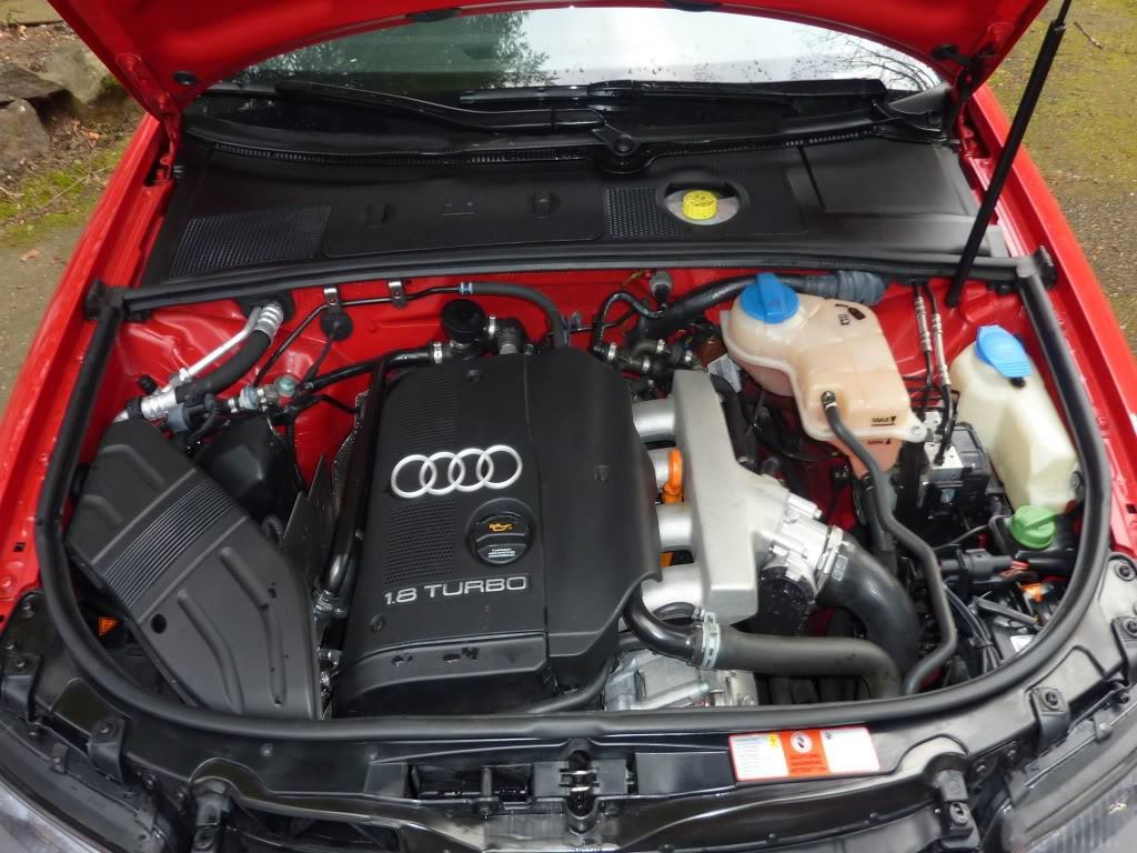 2011 Audi A4 Battery Location - Car Audi