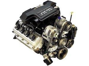 Dodge Ram 20022008 3rd Generation 47L vs 57L Hemi