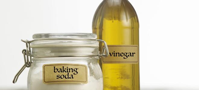 Creative Uses For Vinegar And Baking Soda