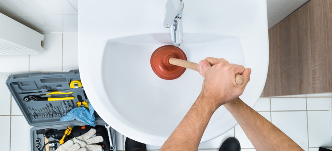 Home Remedies For Clogged Sink Drains
