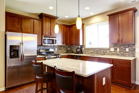 To Replace, Reface, or Refinish Your Kitchen Cabinets ... on Modern:gijub4Bif1S= Kitchen Remodel  id=32096