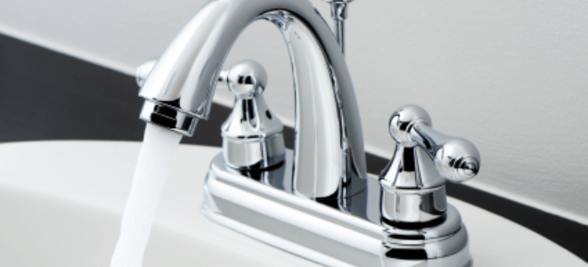 how to replace a drop in bathroom sink