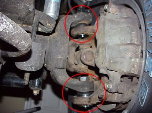 Ford F150 F250 Front Suspension is Clunking  FordTrucks