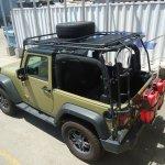 Jeep Wrangler Jk The Ultimate Roof Rack Guide Jk Forum