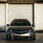 2013 Tsx Grill Swap Acurazine Acura Enthusiast Community