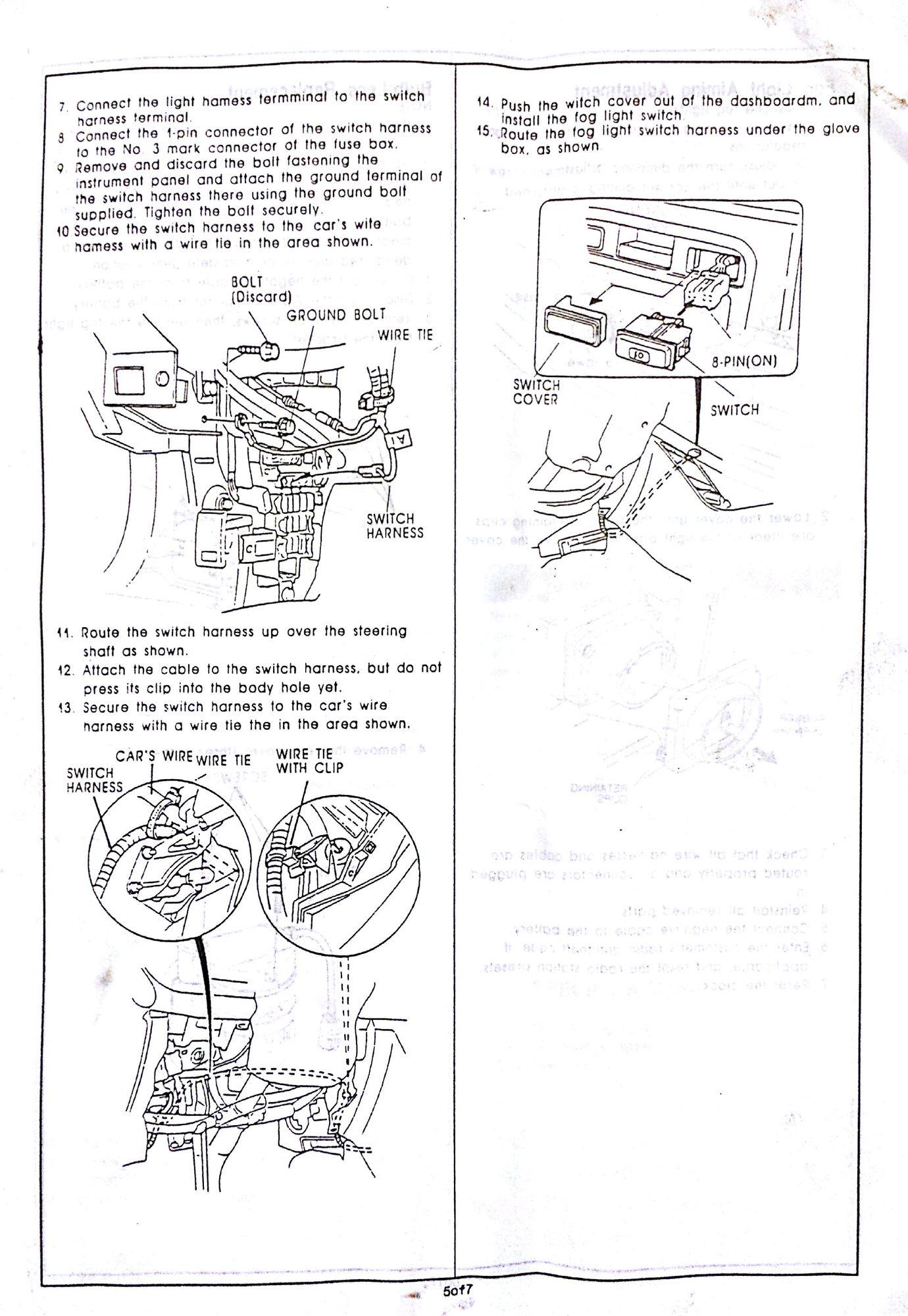 80 94_95_foglight_6_4f7be40464e175f13c69d1db595bc669cd4331a3 avital keyless entry wiring diagram dolgular com xk05 wiring diagram at bayanpartner.co