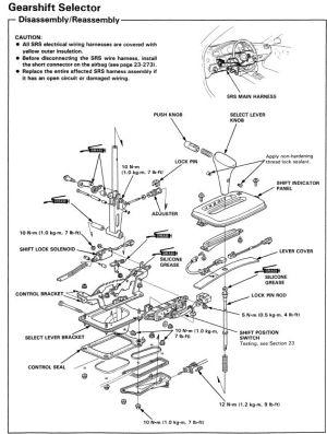 1993 Honda Civic EX reverse light problem  HondaTech  Honda Forum Discussion