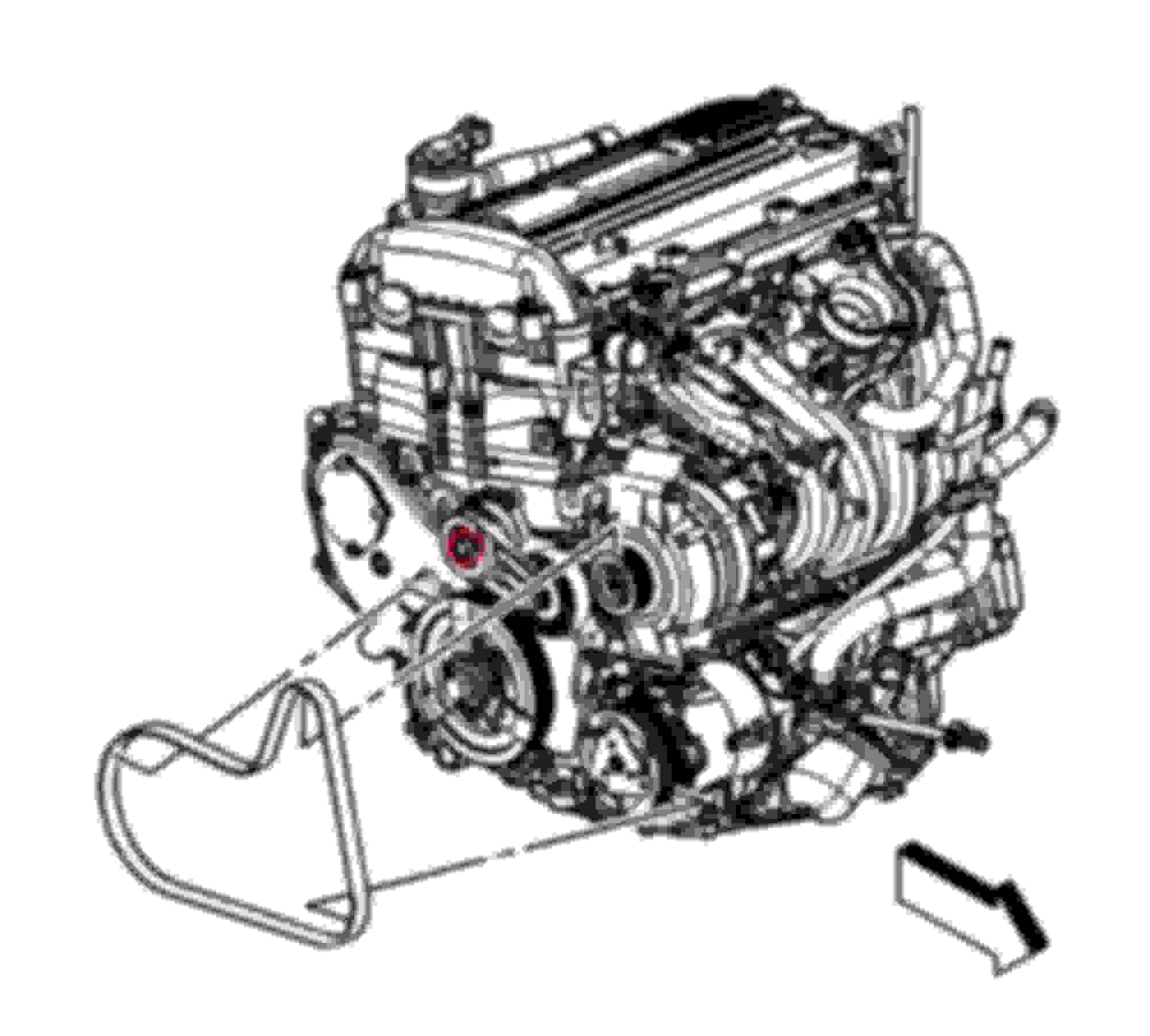 32 Chevy Cobalt Parts Diagram