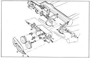 C2 Headlight Extension Harness Install  CorvetteForum