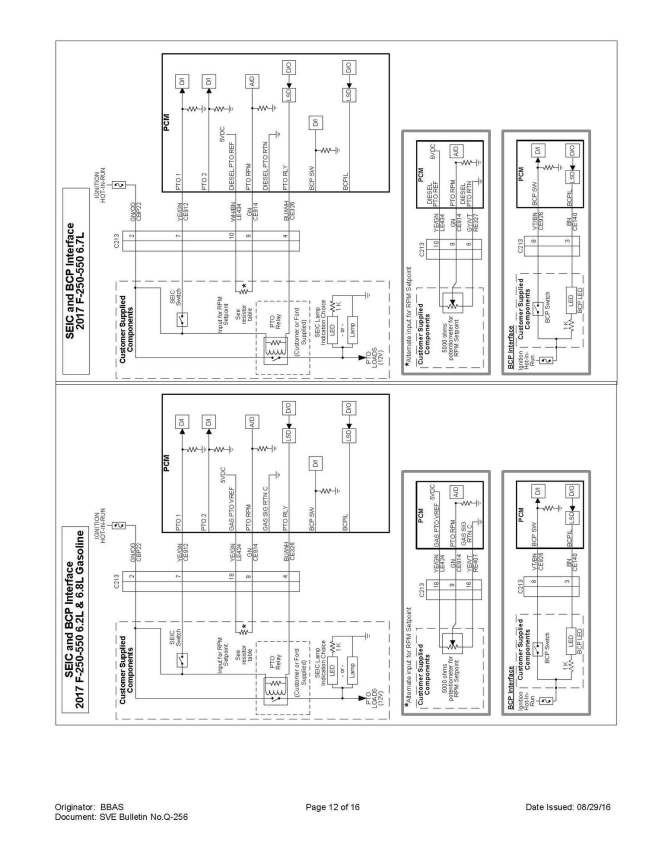 ford new holland 2120 wiring diagrams