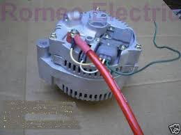 E150 300 I6 3g Alternator Wiring Question