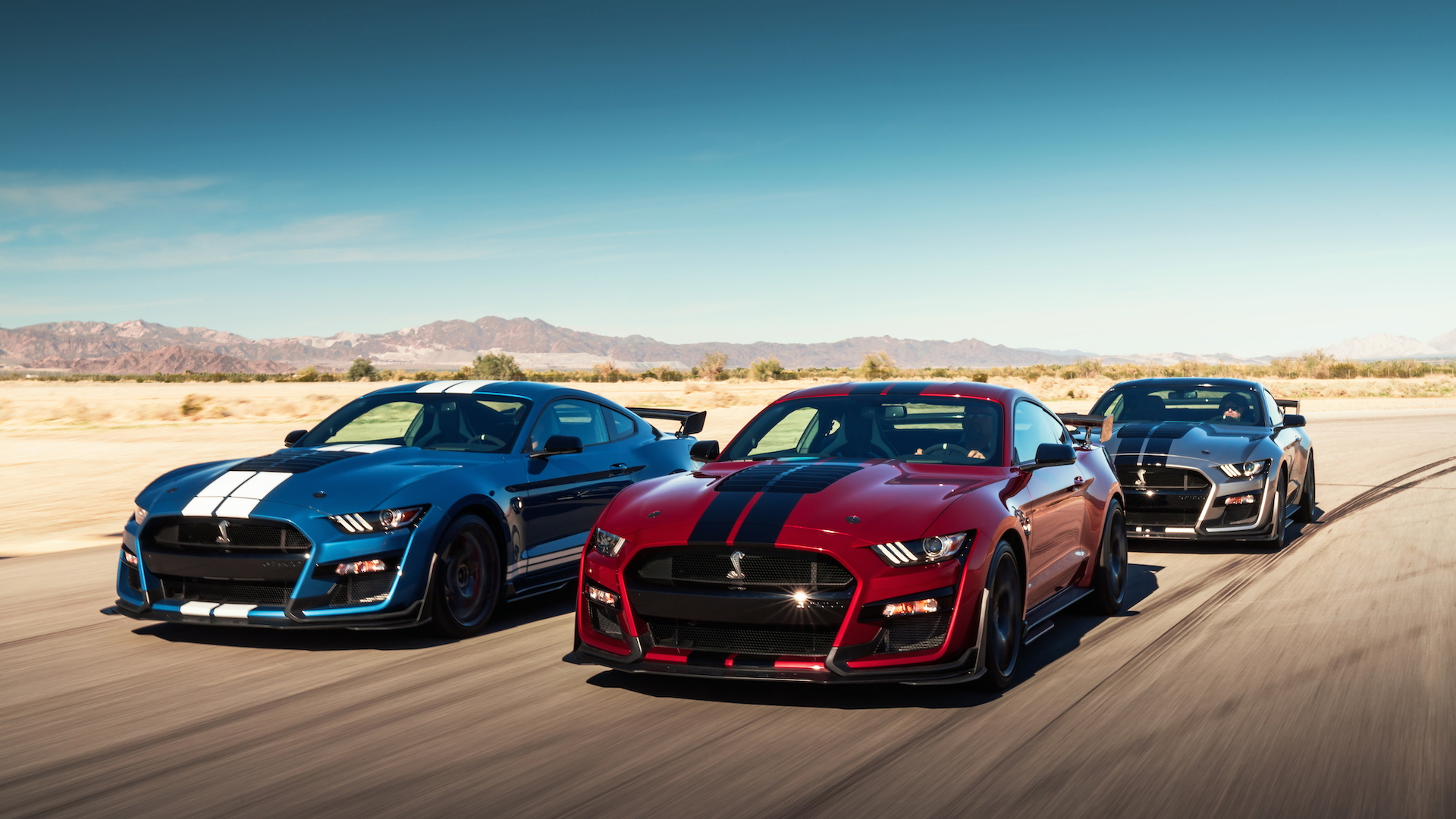 The ford mustang shelby gt500 is better than ever before. Ford Mustang Shelby Gt500 Motor Authority Best Car To Buy 2021 Nominee
