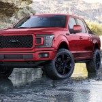 Here S A Look At Some Of The Ford Mustangs And F 150s Headed To Sema