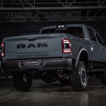 2021 Ram 2500 Power Wagon 75th Anniversary Edition Priced From 66 945