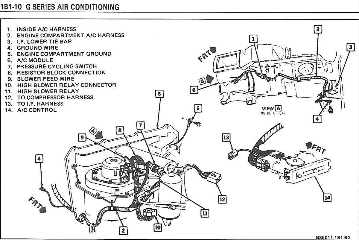 Oldsmobile 3 5 Engine Diagram