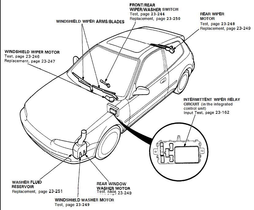nissan altima washer fluid pump wire diagram   44 wiring
