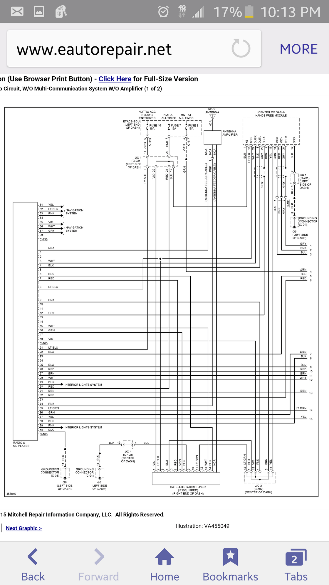 Outlander Sport Harness Wiring Diagram