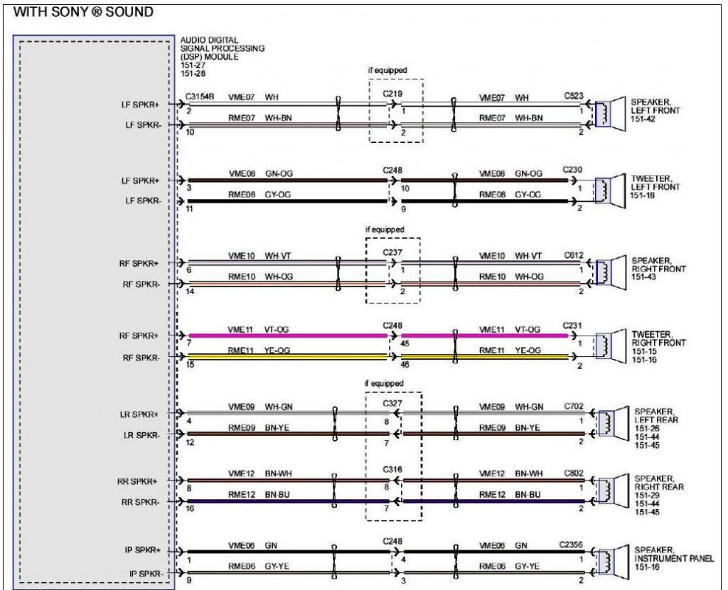 Funky Alpine Cda 9856 Wiring Diagram Gift - Electrical and Wiring ...