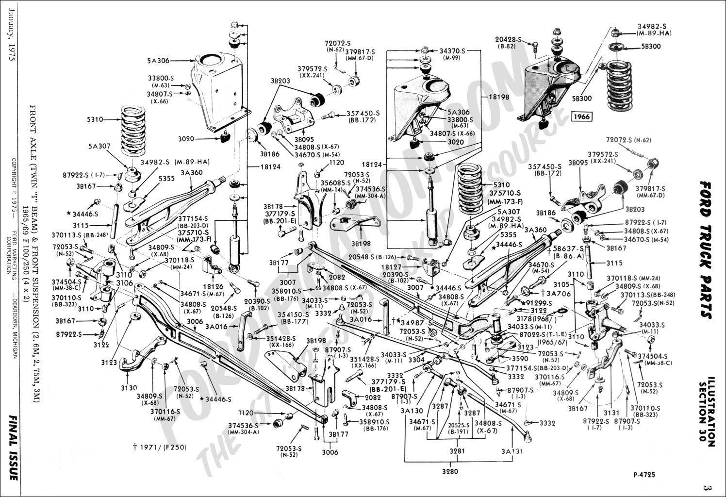 F250 Cs Power Steering