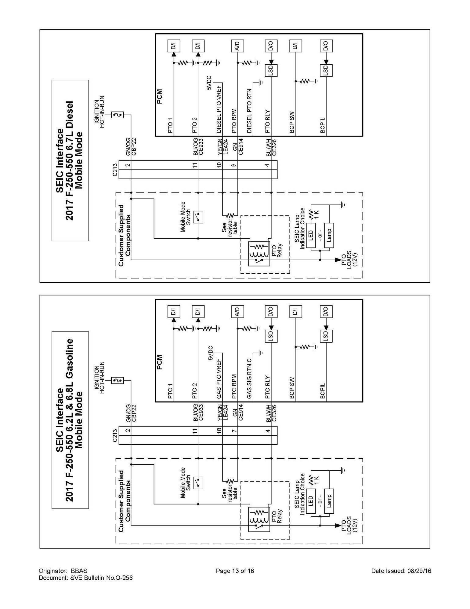 Upfitter       Switches    On    Ford    Truck   Wiring    Diagram    Database