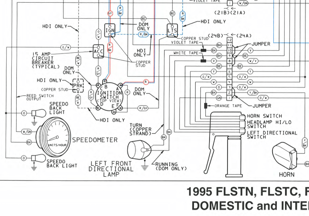 Dyna 2000 Ignition Wiring Diagram Sportster 1992