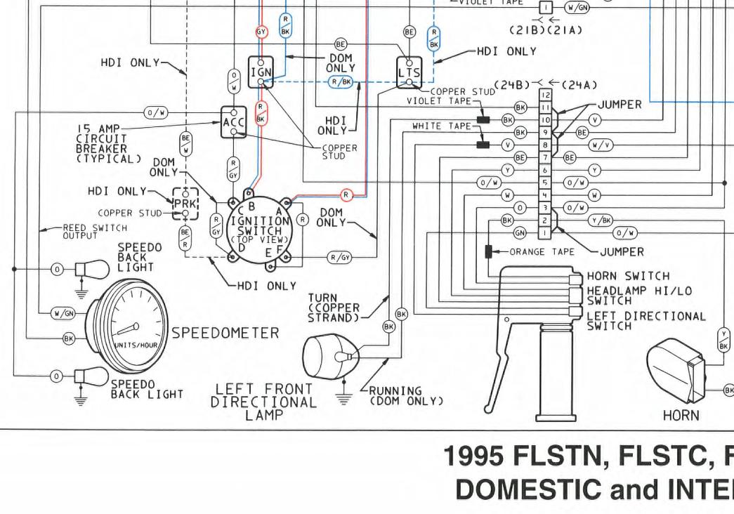 basic chopper wiring diagram   28 wiring diagram images