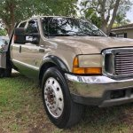 Dually On Alcoa 22 5 Semi Rims Tires Ride Quality The Hull Truth Boating And Fishing Forum