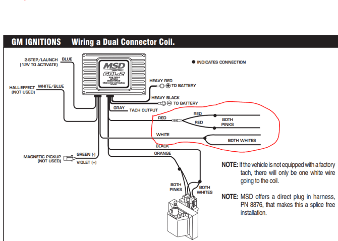 diagram sport comp tach wiring diagram to msd ing full
