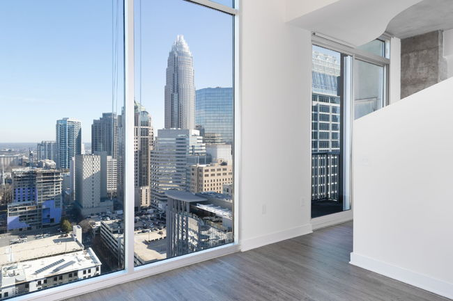 Manager Uploaded Photo Of Catalyst Apartments In Charlotte Nc