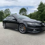 Sold 2008 Nbp Acura Tl Type S 6 Speed Manual Acurazine Acura Enthusiast Community