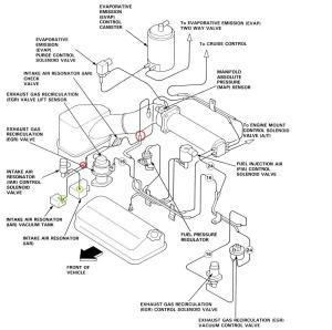 95 Accord Ex f22b1 vacuum line diagrams?  HondaTech  Honda Forum Discussion