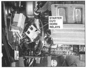 CTR Wiring horn For ek hatch  HondaTech  Honda Forum