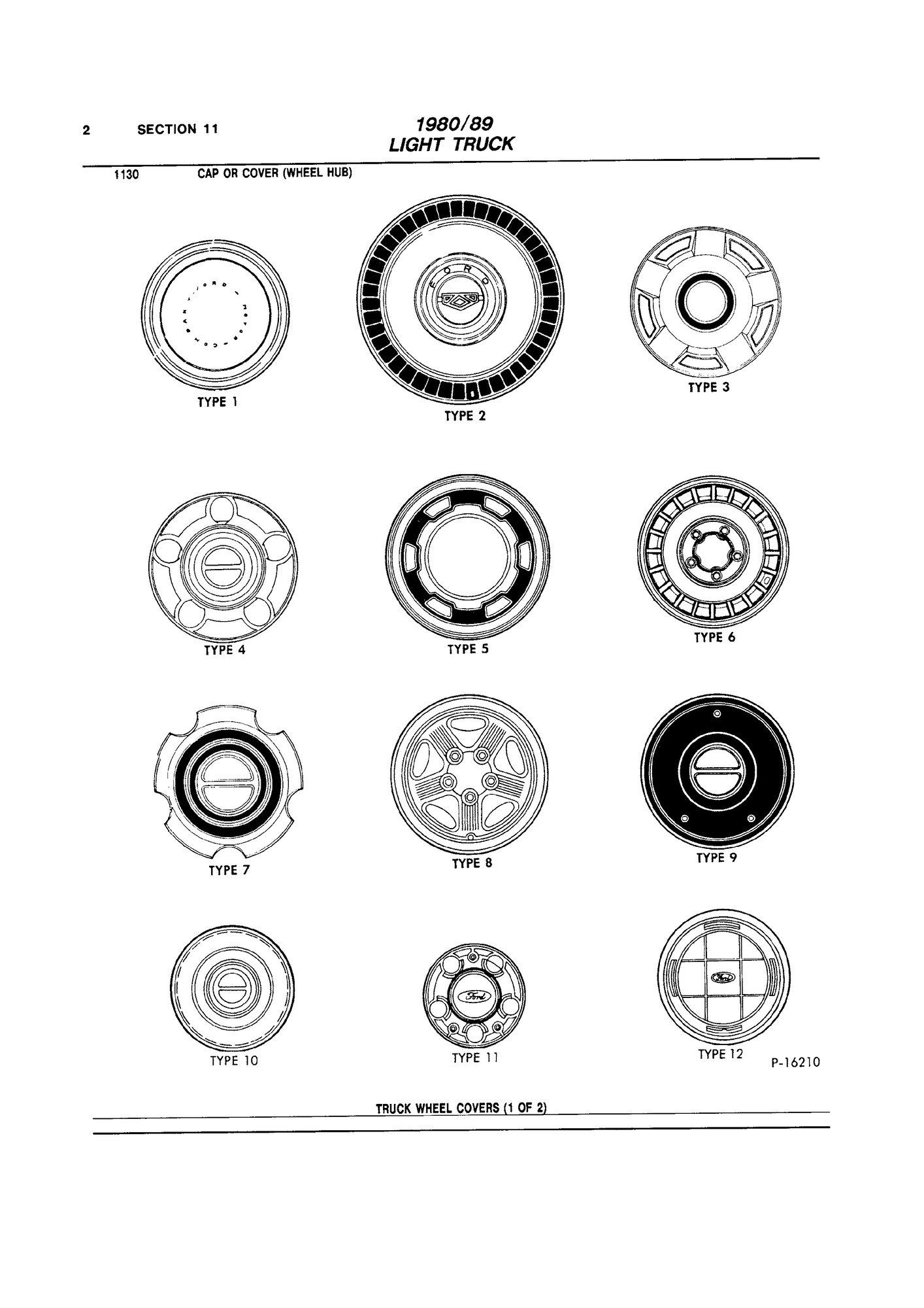 Factory Wheel Color