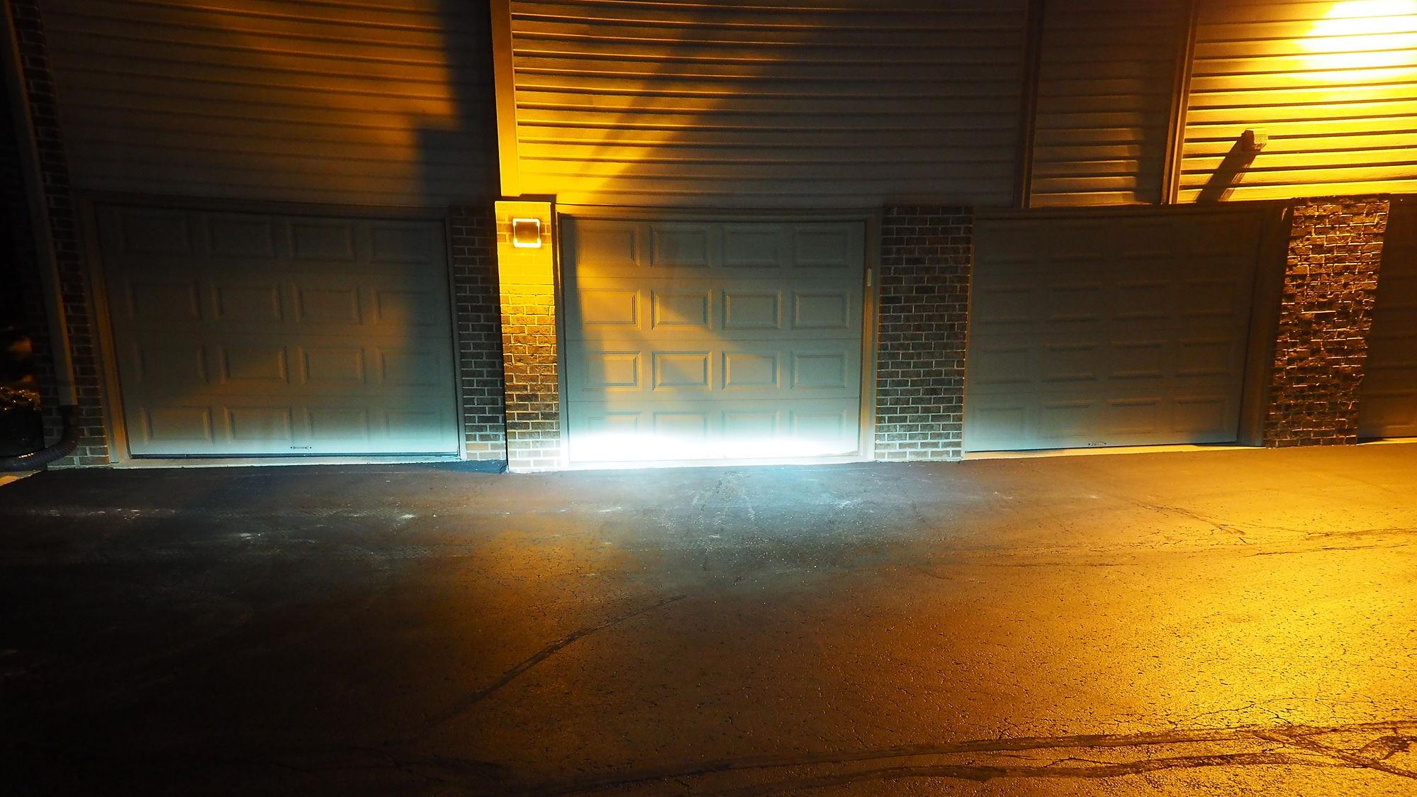 brightest led headlight bulbs for