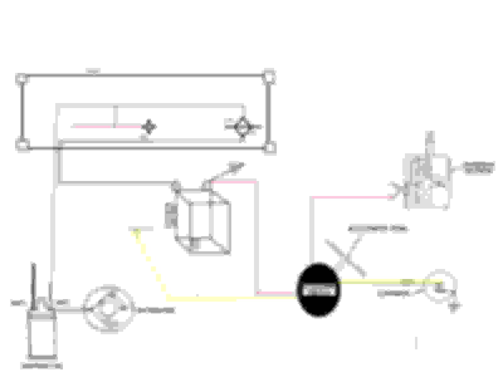 34 Borg Warner Overdrive Wiring Diagram