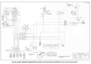 [WRG8579] 2008 Fxdl Wiring Diagram