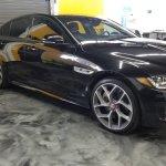 2017 Jaguar Xe 35t R Sport Awd Black On Red Jaguar Forums Jaguar Enthusiasts Forum