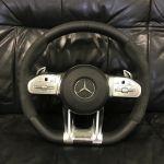 Upgrade Retrofit Steering Wheels My 2019 Mbworld Org Forums