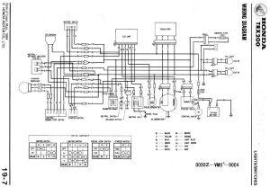 86 Honda Fourtrax 200sx Huge electrical problem
